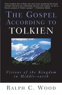 Gospel According to Tolkien