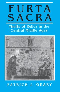 Furta Sacra - Geary, Patrick J.