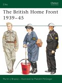British Home Front Services, 1939-45