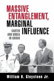 Massive Entanglement, Marginal Influence