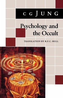 Psychology and the Occult - Jung, C. G.