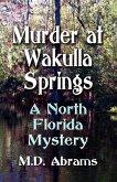 Murder at Wakulla Springs