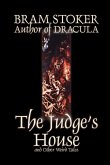 The Judge's House and Other Weird Tales by Bram Stoker, Fiction,Literary, Horror, Short Stories