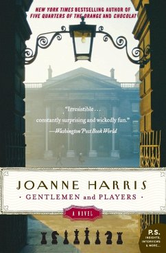 Gentlemen and Players - Harris, Joanne
