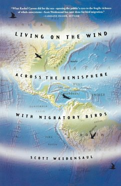 Living on the Wind - Scott, Weidensaul