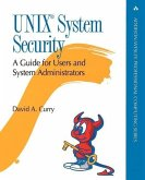 UNIX System Security: A Guide for Users and System Administrators