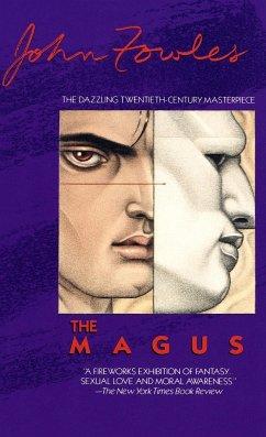 The Magus - Fowles, John