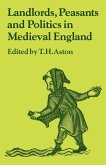 Landlords, Peasants and Politics in Medieval England