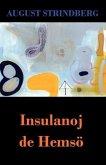 Insulanoj de Hemsoe (Romano de A. Strindberg en Esperanto)