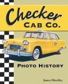 Checker Cab Co. Photo History