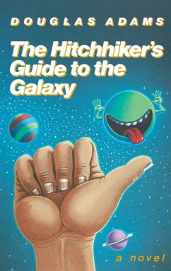 The Hitchhiker´s Guide to the Galaxy 25th Anniv...