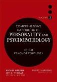 Comprehensive Handbook of Personality and Psychopathology