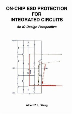 On-Chip ESD Protection for Integrated Circuits - Wang, Albert Z.H.
