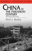China in 20th Century 2e