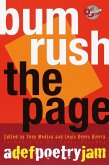 Bum Rush the Page: A Def Poetry Jam
