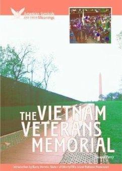 The Vietnam Veterans Memorial - Ferry, Joseph