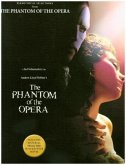 The Phantom Of The Opera Movie Selections For Piano & Voice