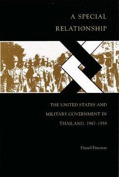 Fineman: A Special Relationship - Fineman, Daniel