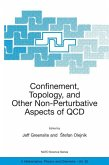 Confinement, Topology, and Other Non-Perturbative Aspects of QCD