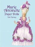 Marie Antoinette Paper Dolls