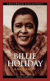 Billie Holiday: A Biography