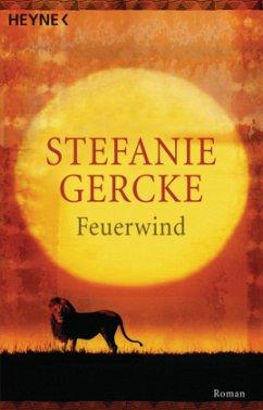 Feuerwind - Gercke, Stefanie