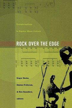 Rock Over the Edge - Fulbrook, Denise / Saunders, Ben