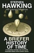 A Briefer History of Time - Hawking, Stephen W.; Mlodinow, Leonard