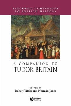 Tudor Britain - Tittler; Jones