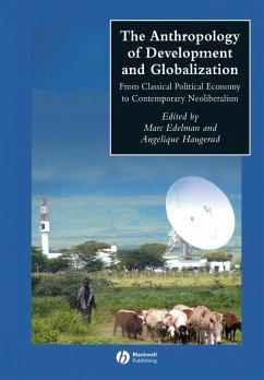 Anthropology Development - Edelman; Haugerud