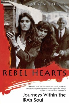 Rebel Hearts - Toolis, Kevin