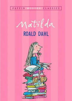 Matilda (Puffin Modern Classics) - Dahl, Roald
