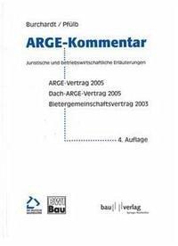 ARGE-Kommentar