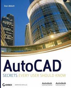 AutoCAD - Abbott, Dan
