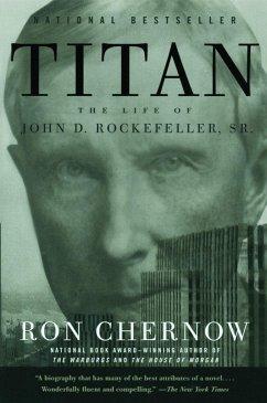 Titan - Chernow, Ron