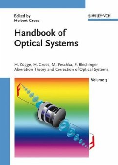 Handbook of Optical Systems V - Gross