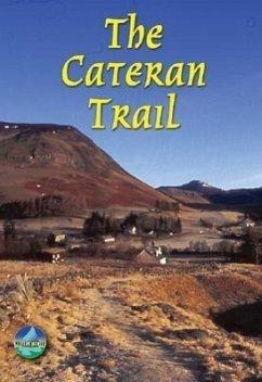 The Cateran Trail - Megarry, Jacquetta