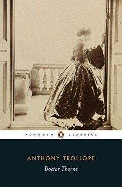 Doctor Thorne - Trollope, Anthony