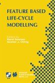 Feature Based Product Life-Cycle Modelling
