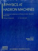 B Physics at Hadron Machines: 9th International Conference on B Physics at Hadron Machines Beauty 2003