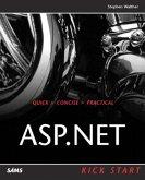 ASP.Net Kick Start