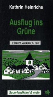 Ausflug ins Grüne - Heinrichs, Kathrin