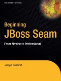 Beginning Jboss Seam: From Novice to Professional
