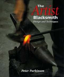 Artist Blacksmith - Parkinson, Peter
