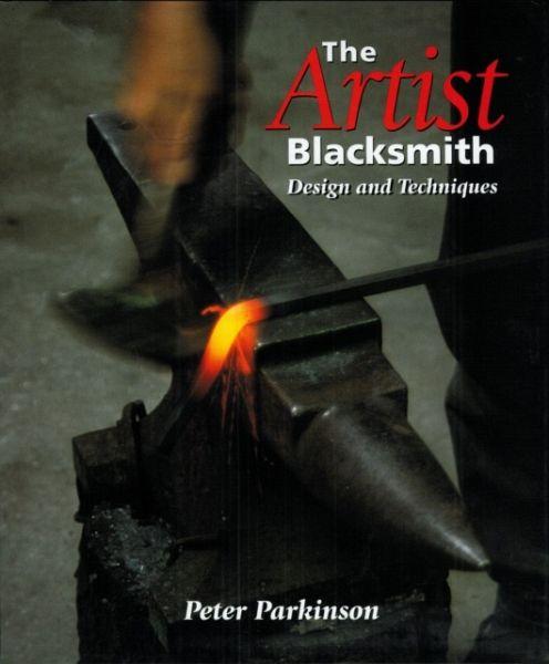 Artist Blacksmith - Parkinson, Peter