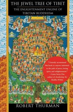 The Jewel Tree of Tibet - Thurman, Robert