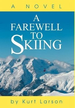 A Farewell to Skiing
