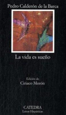 La vida es sueño - Calderón de la Barca, Pedro