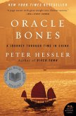 Oracle Bones: A Journey Through Time in China