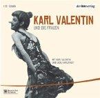 Karl Valentin und die Frauen, Audio-CD